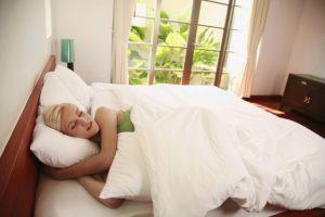choisir un oreiller